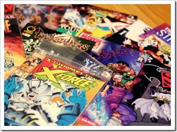 g-comics